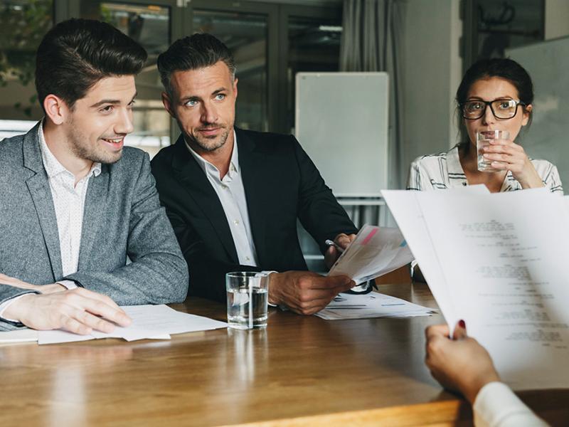 Quels conseils pour bien négocier votre salaire lors d'un entretien d'embauche?