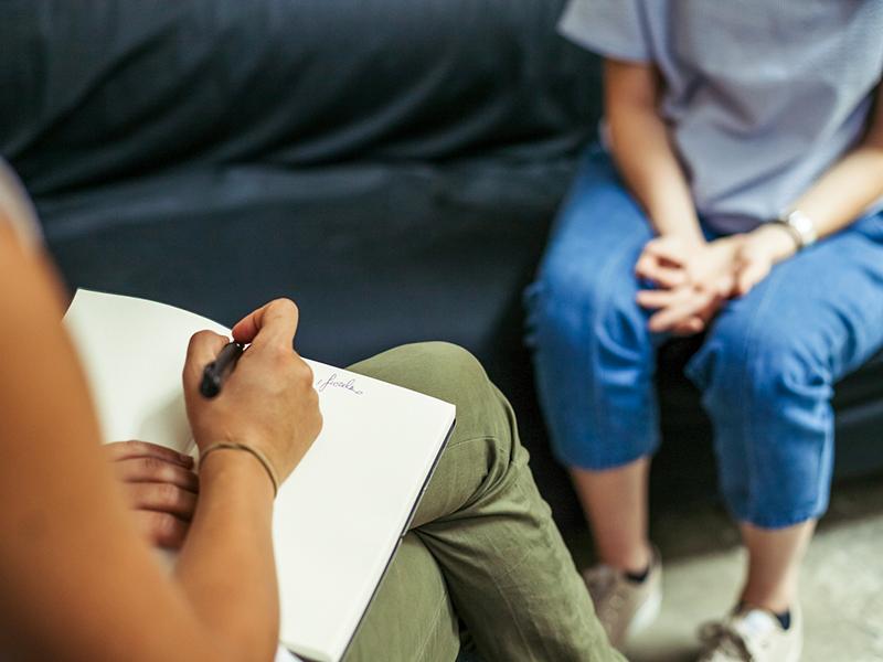Tout savoir sur la formation pour devenir psychologue