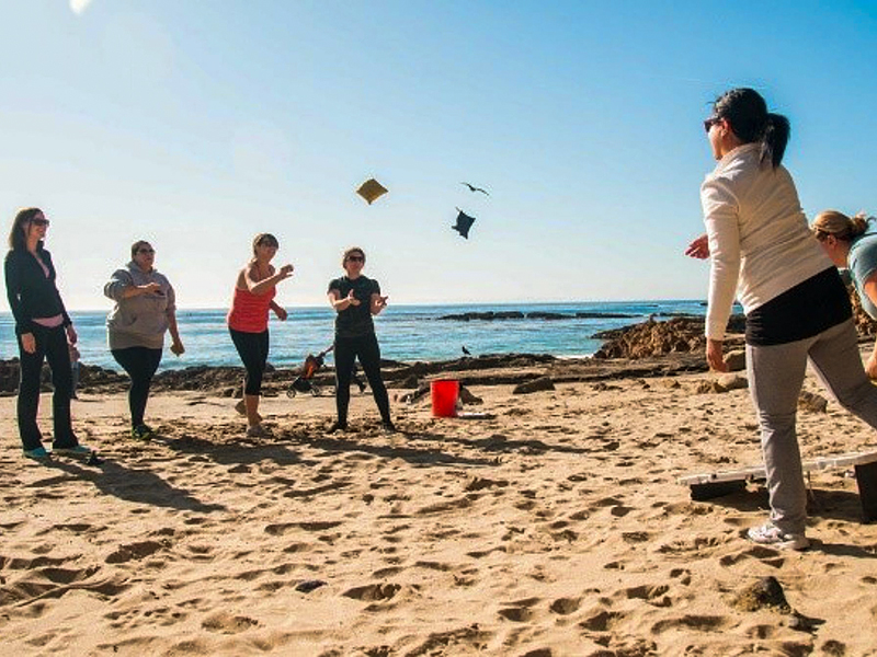Comment organiser un team building réussi ?