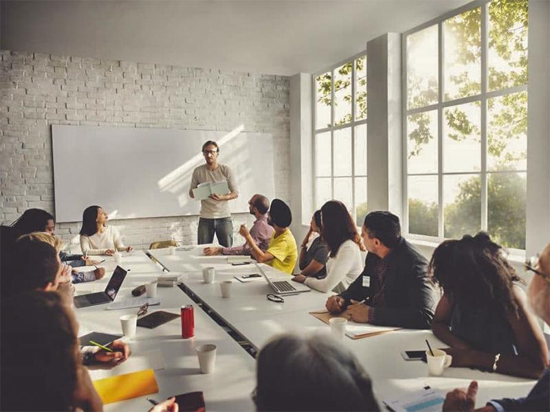 Pourquoi suivre une formation en management ?
