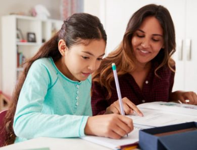 Comment faire l'école à la maison ?